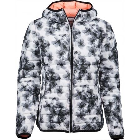 Lotto III BOMBER W CZ L - Dámská zimní bunda