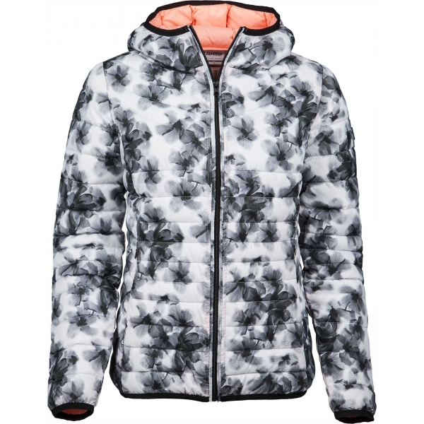 Lotto III BOMBER W CZ L - Dámska zimná bunda