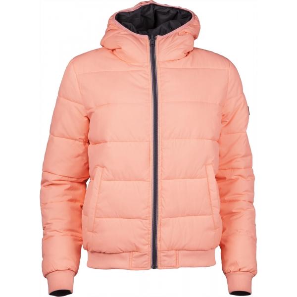 Lotto IZA III BOMBER HD TWIN - Dámska zimná bunda