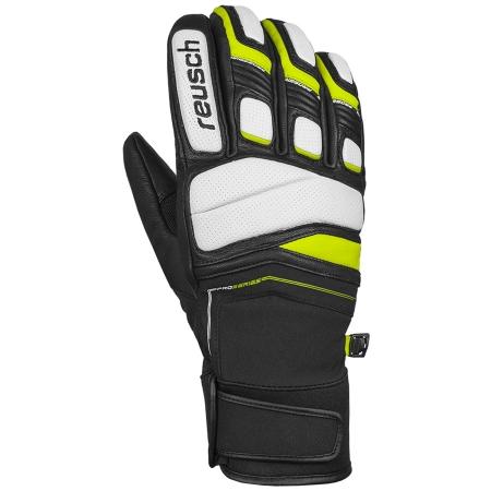 Мъжки зимни ръкавици - Reusch PROFI SL