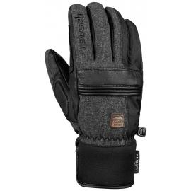 Reusch QUENTIN MEIDA DRY - Men's ski gloves