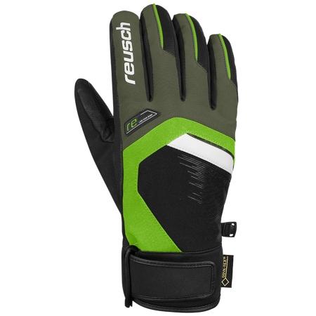 Pánská zimní rukavice - Reusch BEAT GTX