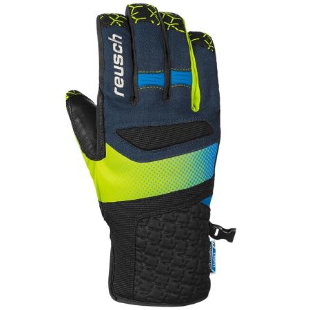 Мъжки зимни ръкавици - Reusch STUART R-TEX XT
