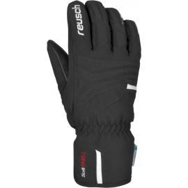 Reusch SIRIUS STORMBLOXX - Pánské lyžařské rukavice