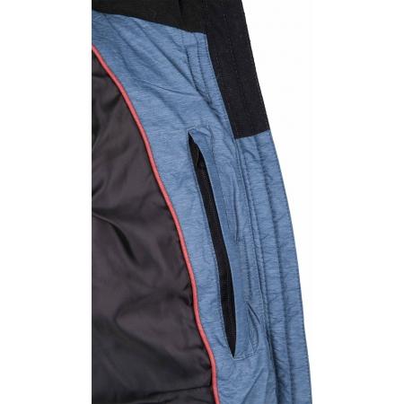 Dámský zimní kabát - Lotto EDITH - 5