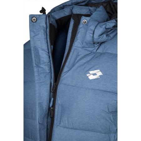 Dámský zimní kabát - Lotto EDITH - 4