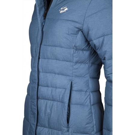 Dámský zimní kabát - Lotto EDITH - 6