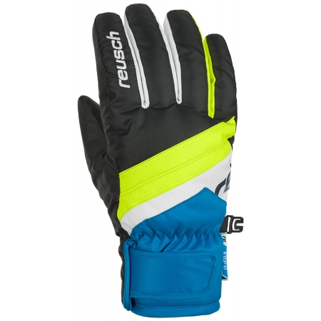 Juniorské lyžiarske rukavice - Reusch DARIO R-TEX XT JUNIOR