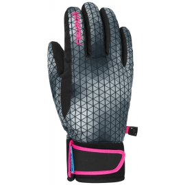 Reusch IRIS R-TEX XT JUNIOR - Момичешки ръкавици за колоездене