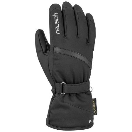 Dámské lyžařské rukavice - Reusch ALEXA GTX