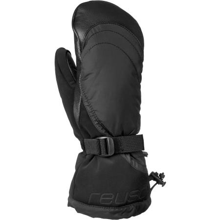 Dámske lyžiarske rukavice - Reusch YETA MITTEN