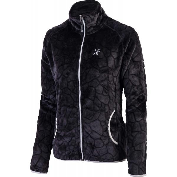 Klimatex VERA czarny XL - Bluza damska