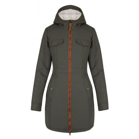 Loap NIKCA - Damen Mantel