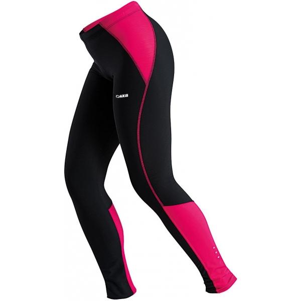 Axis KALHOTY BEŽKY černá 40 - Dámské zimní běžecké kalhoty