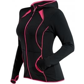 Axis MIKINA - Damen Sport Hoodie