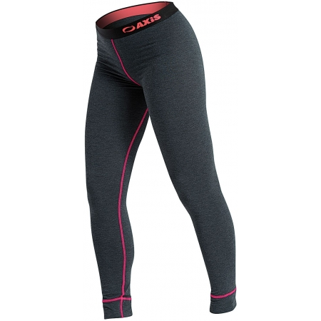 Axis COOLMAX PANTS - Women's thermo pants