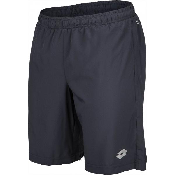 Lotto X RIDE II SHORT BS čierna XL - Pánske šortky