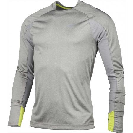 Pánske športové tričko - Lotto X RIDE II TEE LS - 2