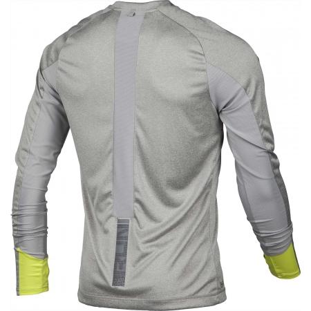 Pánské sportovní triko - Lotto X RIDE II TEE LS - 3