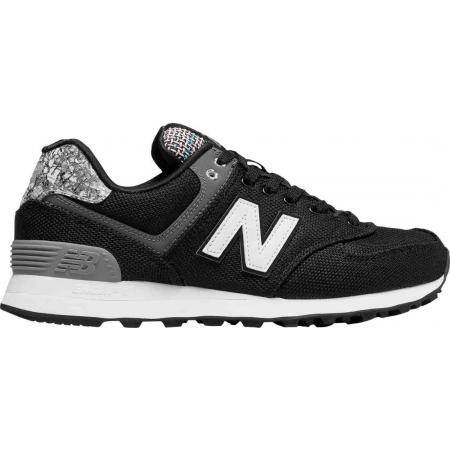 Dámská volnočasová obuv - New Balance WL574ASB bcc2d9406a