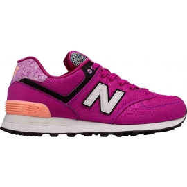New Balance WL574ASD - Дамски обувки за свободно време
