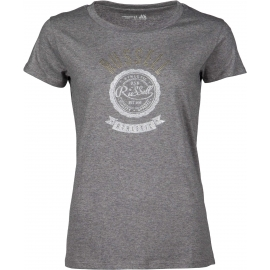 Russell Athletic T-SHIRT SH SLEEVE - Women's T-shirt