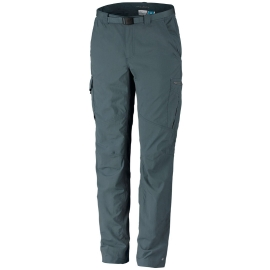 Columbia SILVER RIDGE CARGO - Men's pants with side pockets