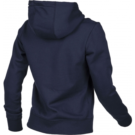 Dámská mikina - Russell Athletic HOODED SWEAT WITH GRAPHIC - 3