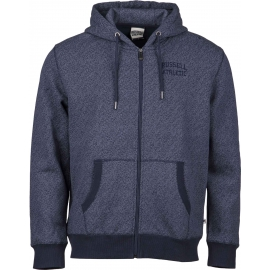 Russell Athletic TWEED - Men's sweatshirt