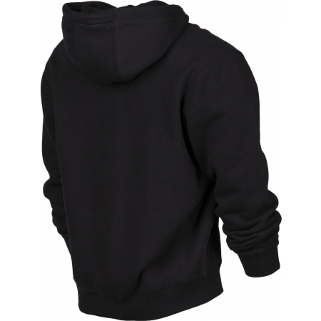 Pánská mikina - Russell Athletic ZIP THROUGH TACKLE TWILL HOODY - 3