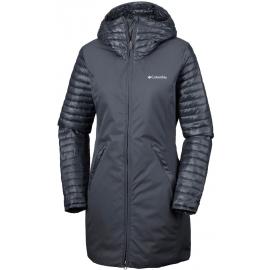 Columbia SALCANTAY CASUAL MID JACKET - Dámska zimná bunda