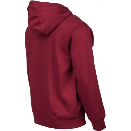 Pánská mikina - Russell Athletic ZIP THROUGH HOODY - 3