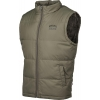 Men's vest - Russell Athletic SLEEVELESS PADDED JACKET WITH CONCEALED HOOD - 2