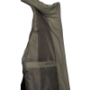 Men's vest - Russell Athletic SLEEVELESS PADDED JACKET WITH CONCEALED HOOD - 4