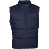 Pánska vesta - Russell Athletic SLEEVELESS PADDED JACKET WITH CONCEALED HOOD - 1