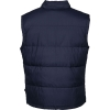 Pánska vesta - Russell Athletic SLEEVELESS PADDED JACKET WITH CONCEALED HOOD - 3