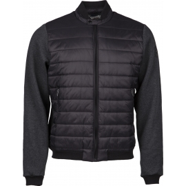 Russell Athletic CONTRAST SLV BOMBER - Мъжко яке