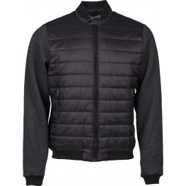 Russell Athletic CONTRAST SLV BOMBER - Men's jacket