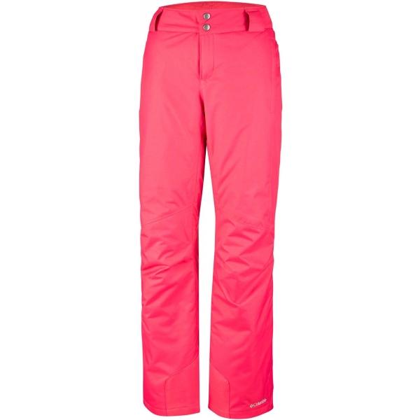 Columbia BUGABOO OH PANT  L - Dámské lyžařské kalhoty