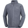 Pánská fleecová mikina - Columbia TOUGH HIKER FULL ZIP FLEECE - 1