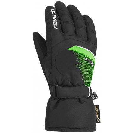 Detské lyžiarske rukavice - Reusch BOLT GTX JR