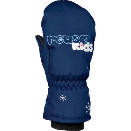 Dětské lyžařské rukavice - Reusch MITTEN KIDS
