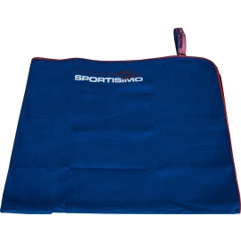 Runto NO-TOWEL-SP-BLUE-80x130 HANDTUCH