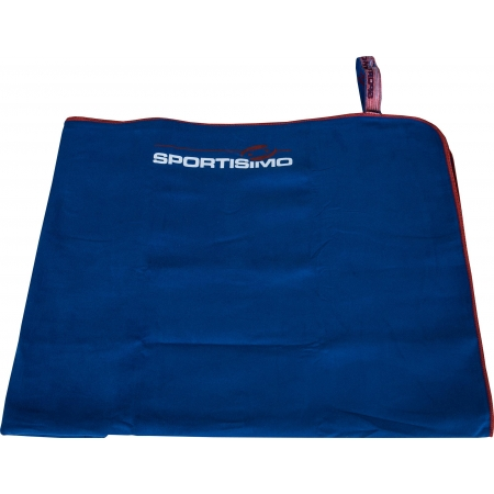 Runto NO-TOWEL-SP-BLUE-80x130