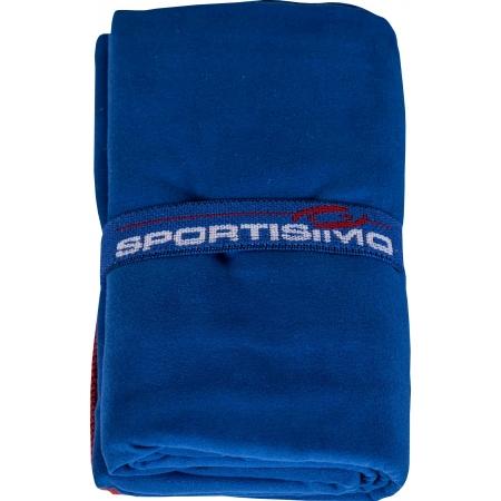 Rýchloschnúci uterák - Runto NO-TOWEL-SP-BLUE-80x130 RUČNÍK - 2