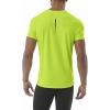 Мъжка тениска за бягане - Asics SS TOP BLACK - 4