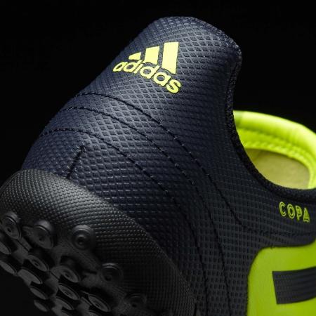 Dětské turfy - adidas COPA 17.4 TF J - 8