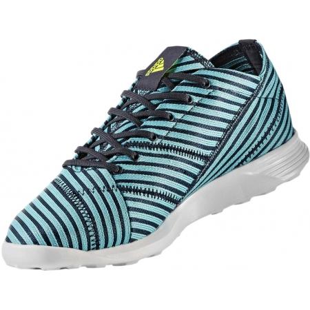 Fotbalová obuv - adidas NEMEZIZ 17.4 TR - 4