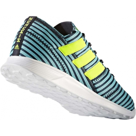 Fotbalová obuv - adidas NEMEZIZ 17.4 TR - 5