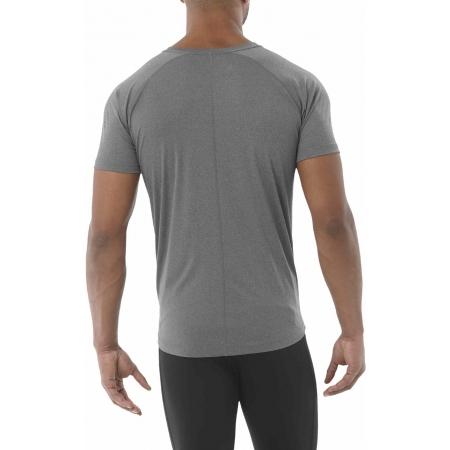 Pánské sportovní triko - Asics STRIPE SS TOP - 2 493244ecdb